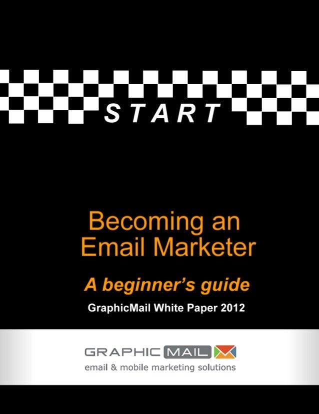 1   GraphicMail White Paper 2012