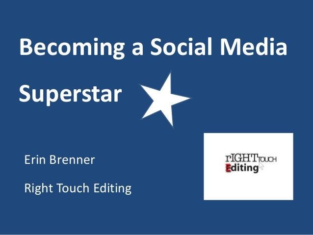 Social Media Superstar + 10 Additional Free eBooks ( PDF )