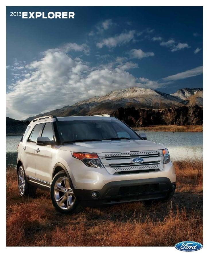 2013 Ford Explorer - Bedford IN