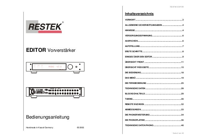 EDITOR Vorverstärker  SYNCRO  SPLIT A  OUT B SPLIT B  Ser.-Nr.  fehlt !  230 VAC  50/60 Hz  CAUTION  DO NOT OPEN  PEAK  RE...