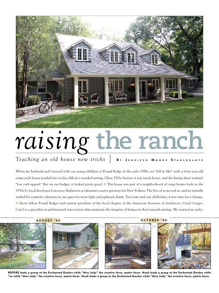Raising the ranch story for How to add a second story to a house