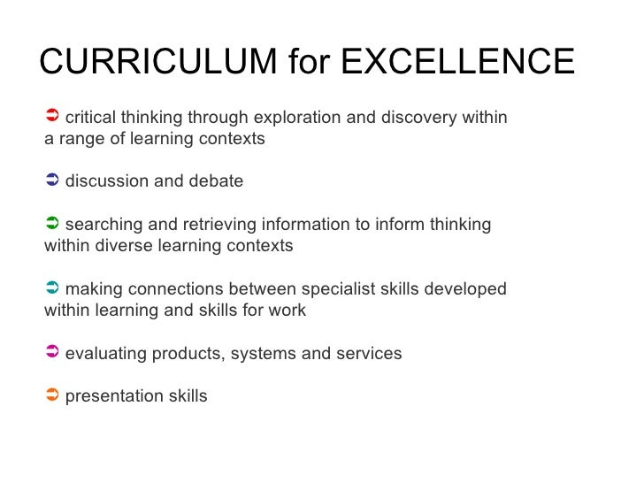 essays on curriculum implementation Curriculum development, implementation and change students are required to work in groups to develop a non-traditional curriculum using key principles of curriculum theory, planning, development, design and implementation.