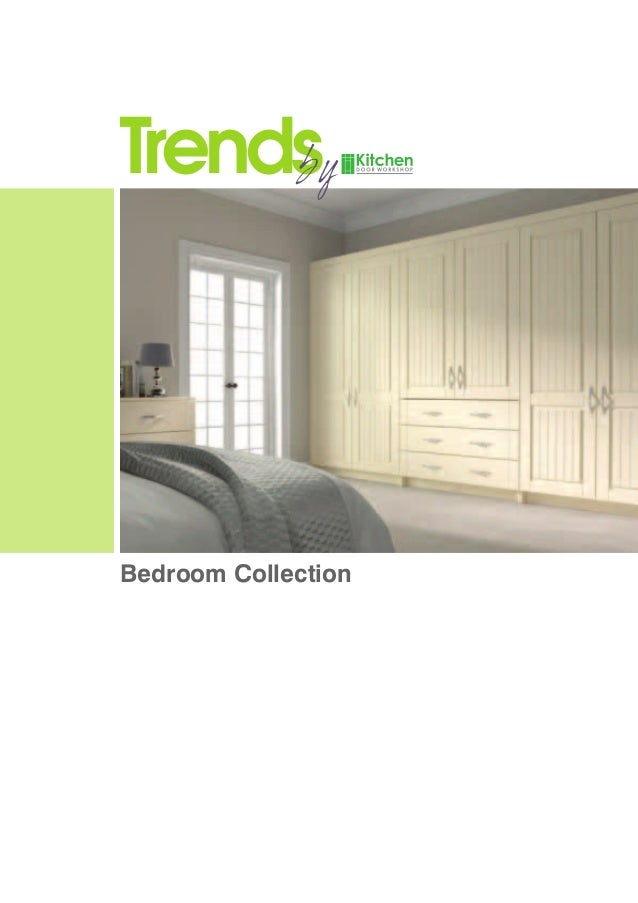 Bedroom brochure-trends
