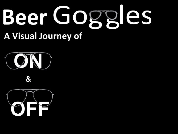 Beer A Visual Journey of OFF ON &