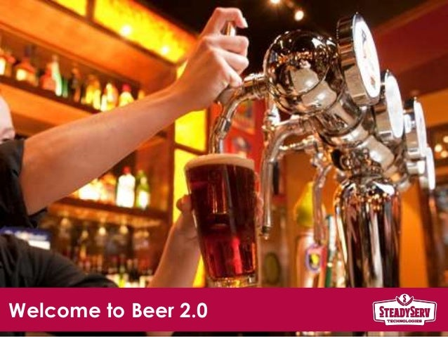 Welcome to Beer 2.0