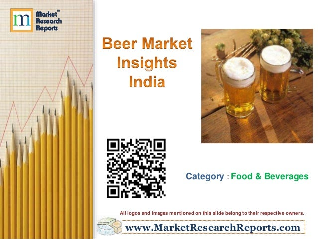 Beer Market Insights India