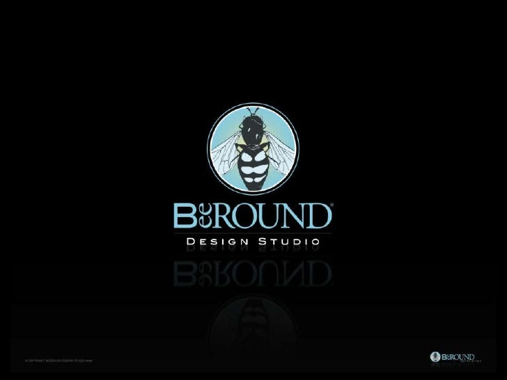 BeeRound Design Studio | Graphic Design | Portfolio
