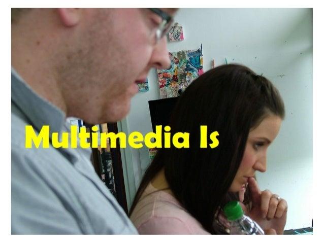 Multimedia Is: Bees in Video