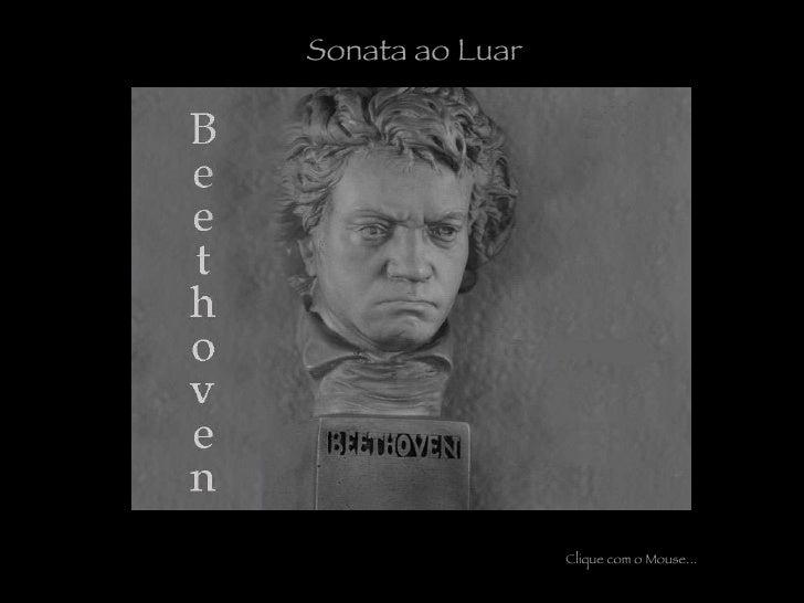 Beethoven -  Raio da cura.