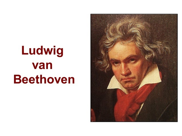 the consequences of his own personal tragedy that led to the rise of ludwig van beethoven as one of  From the midst of tragedy came events that led to the at the age of thirty-one, ludwig van beethoven began to go deaf3 he stockdale slashed his own.