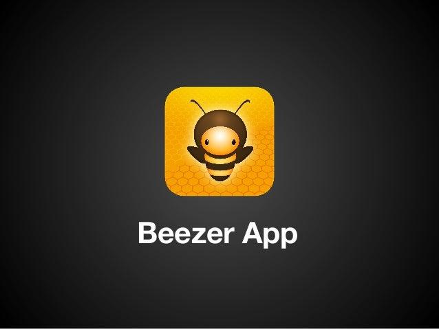 Beezer App