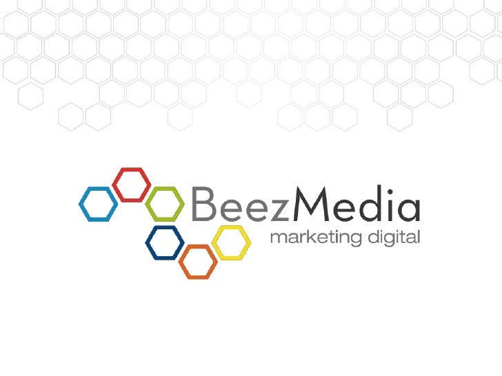 BeezMedia Marketing Digital