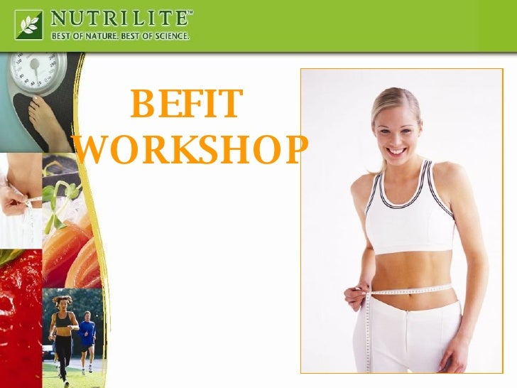 BEFIT  WORKSHOP