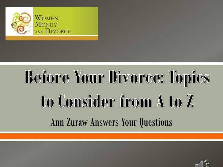 Ann Zuraw Answers Your Questions