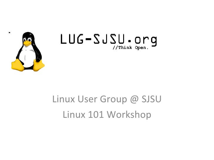 Begin With Linux Basics