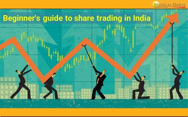 Share trading for beginners in india