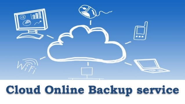 Beginner's Guide To Cloud Online Backup Service And Best Players