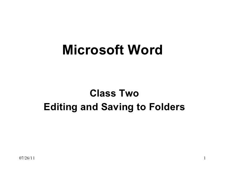 Beginner word class_2