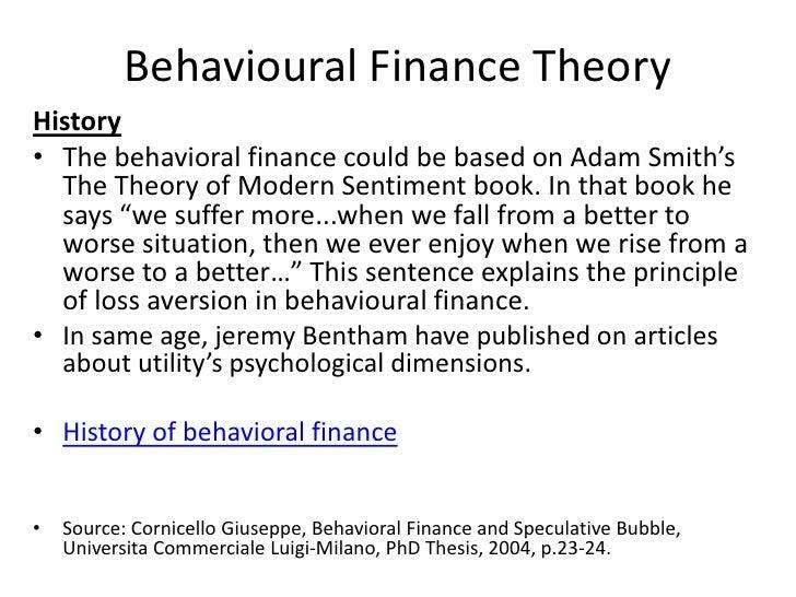 Buy finance paper topics
