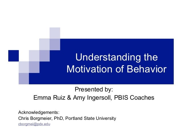 Behavioral Principles Training - BTSA