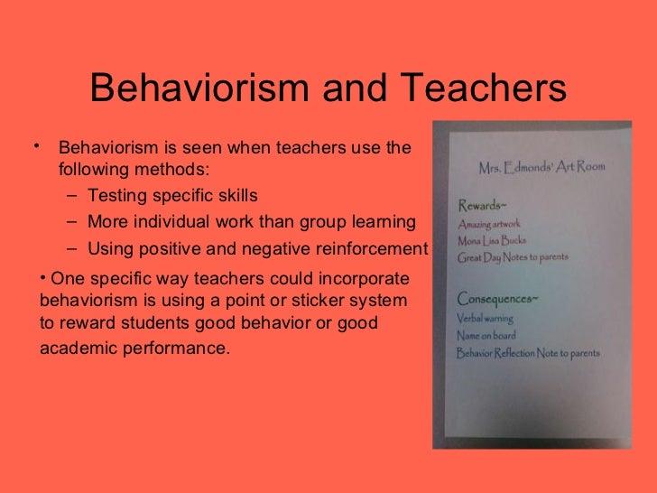 psychology as the behaviorist views it pdf