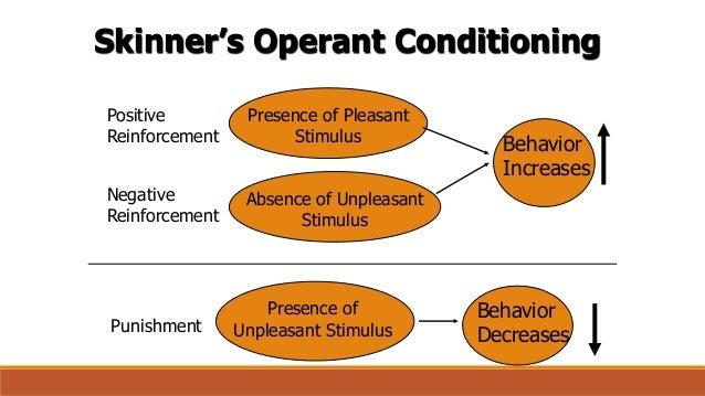 Behaviorist vs constructivist theory