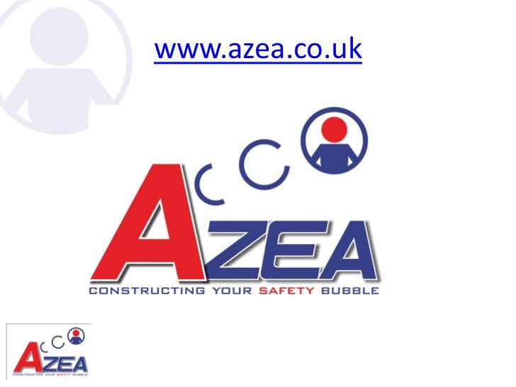 Behavioural Safety Training by Azea Limited