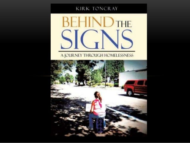 Behind the Signs-Preface