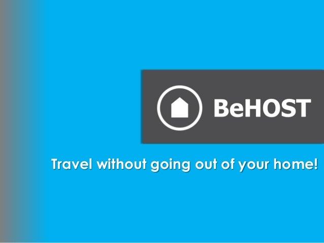 BeHost info