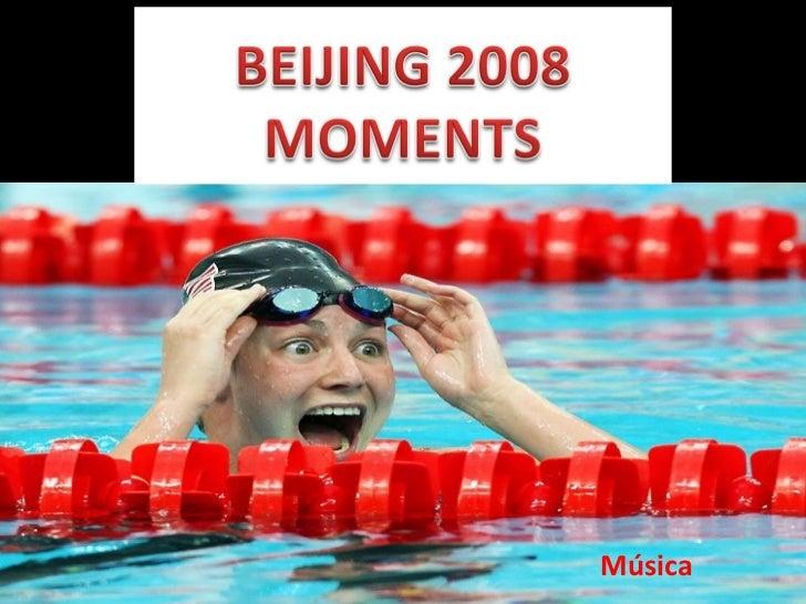 Beijing 2008 Moments (Cmp)