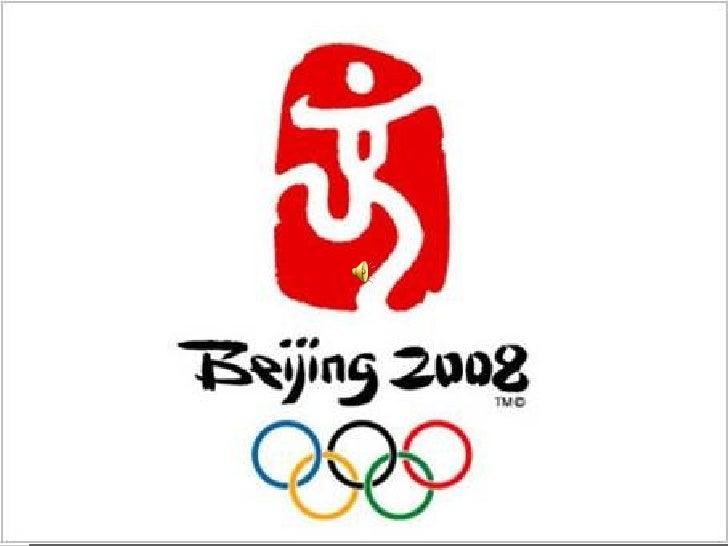 Beijing Olympics Funny Shots