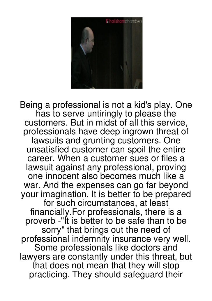 Being a professional is not a kids play. One       has to serve untiringly to please the  customers. But in midst of all t...