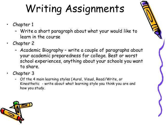High School Study Skills Worksheets