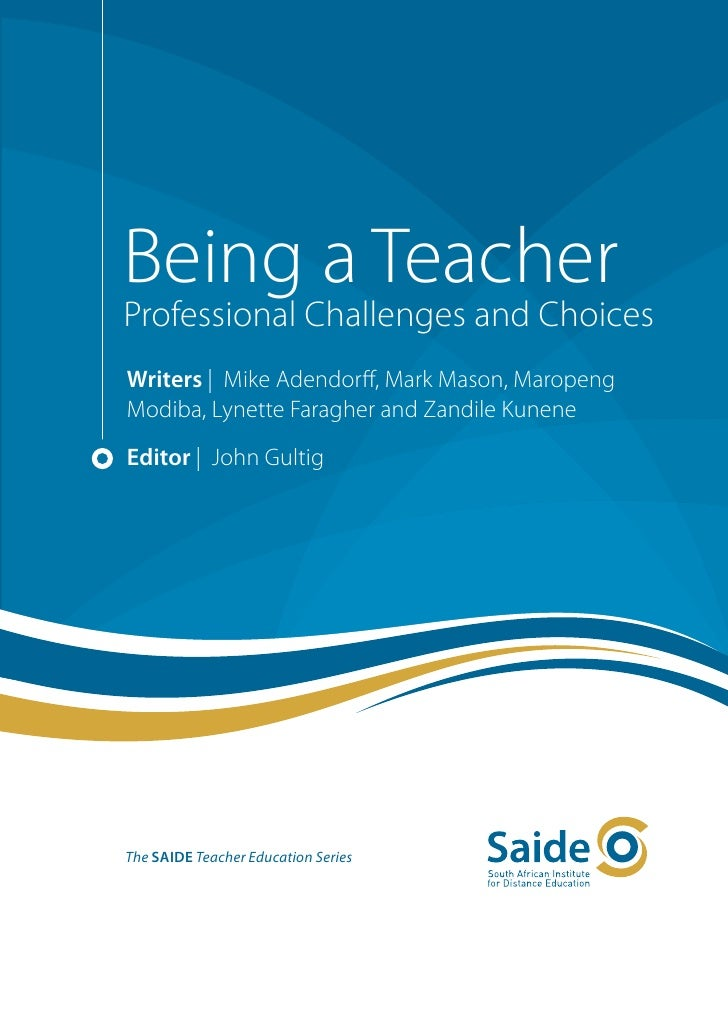 difficulties of being a teacher Language teaching practice often assumes that most of the difficulties that learners face in the study of english are a consequence of the degree to which their.