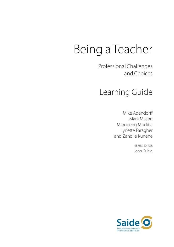 becoming a professional teacher Teacher training is a demanding process, but the job is incredibly rewarding learn more about key stages, types of schools and how to become a teacher training to be a teacher is challenging but there are a number of benefits to a teaching career you'll use your knowledge and skills to inspire and.