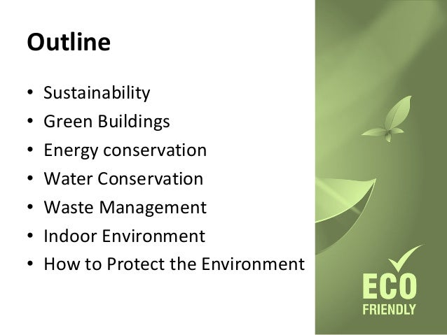 become eco friendly essay