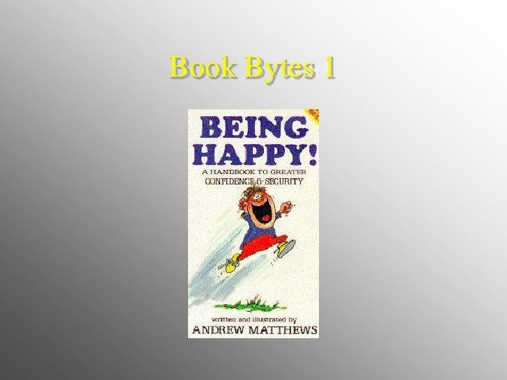 Book Bytes 1<br />
