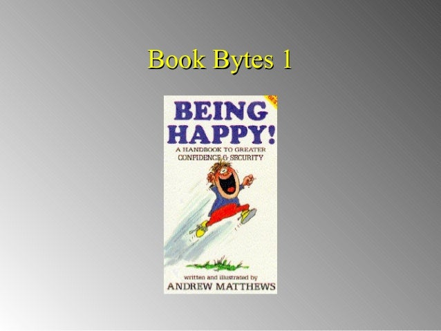 Book Bytes 1