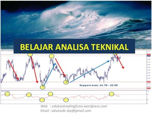 Belajar analisa teknikal forex pdf