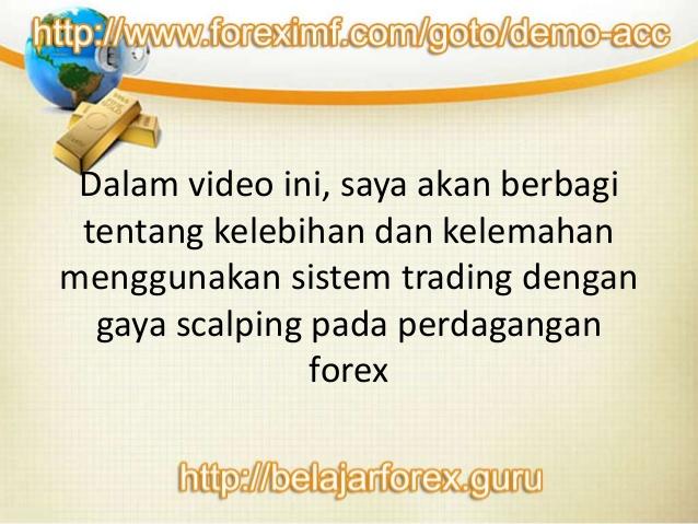 Beli buku Forex Celah-Celah Profit - InstaForex