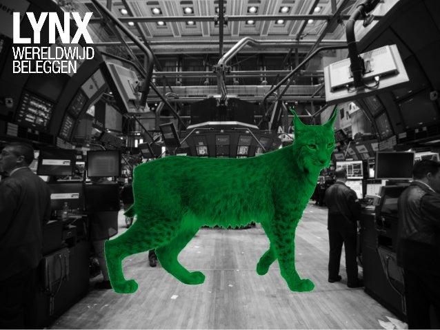 Lynx Masterclass: Hefboomproducten handelen via Lynx Karel Mercx 8 augustus 2013
