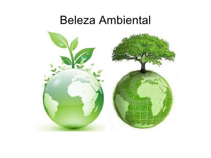 Beleza Ambiental