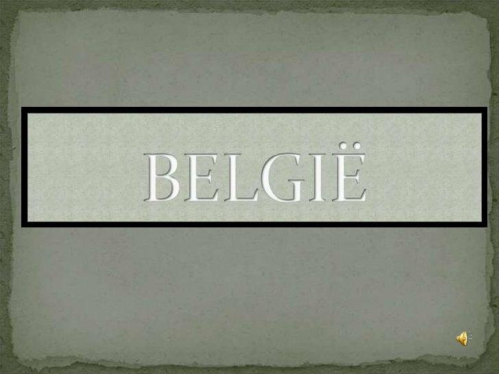 Belgie2