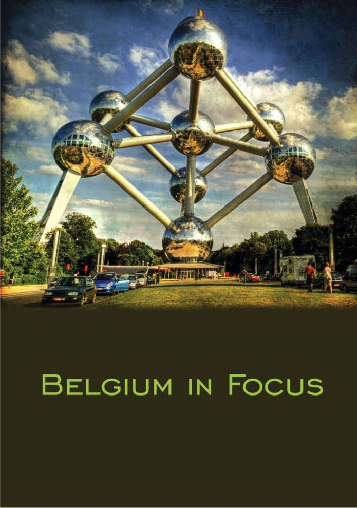 Belgium In Focus