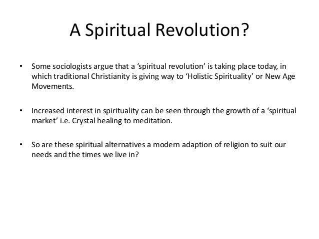 secularisation sociology essay