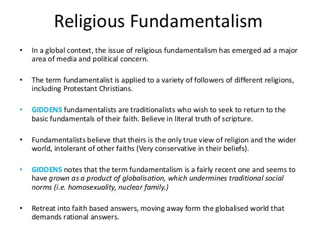 modern beliefs and religion essay Religion is also important because, as a central part of many individuals' identity, any threat to one's beliefs is a threat to one's very being this is a primary motivation for ethno-religious nationalists.