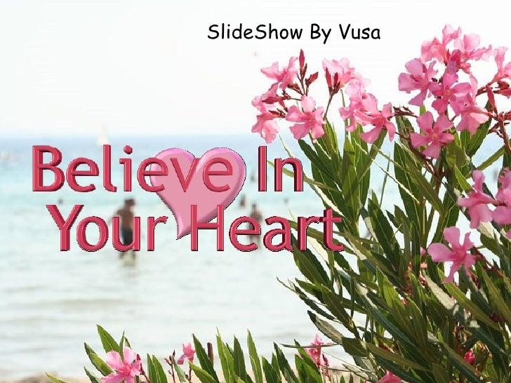 SlideShow By Vusa