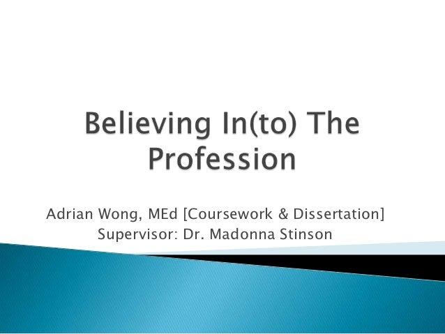 wong dissertation