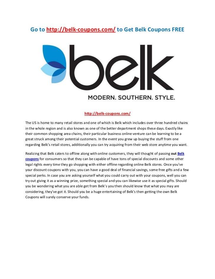 picture regarding Belk Printable Coupons named Price cut coupon codes for belk / Walmart eyegles discount coupons