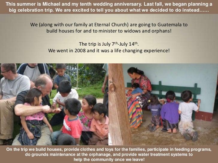 Guatemala Missions Trip 2012